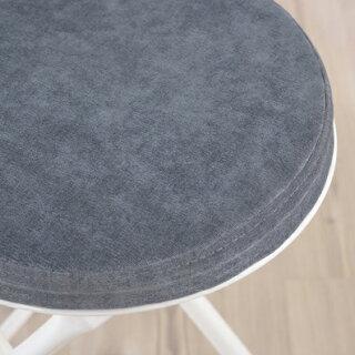 Rondaロンダチェアーカウンターチェアーバーチェア椅子イスいすキャスターなしキッチンチェアースツール可愛いカジュアル美容室チェア丸椅子/通販/送料無料【送料込み】新生活組立不要
