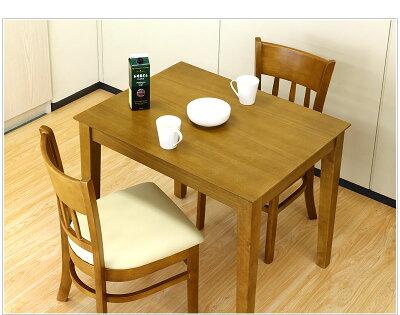 ダイニングテーブルマーチ85ダイニングテーブルモダン食卓センターテーブル天然木リビングテーブル机ダイニング家具キッチンチェアー椅子キッチン天然木リビングテーブル木製/薄型/通販/送料無料新生活