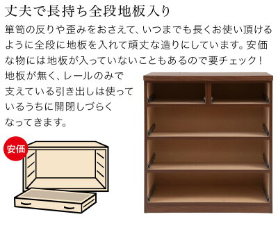 日本製アルダー材完成品アルダーチェスト木肌溢れる天然木のアルダーシリーズは素材も機能も妥協なく国内で丁寧に製造された商品です