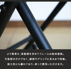 【全品5%OFFクーポン配布中!】昇降テーブルブラン完成品昇降式テーブル高さ調節折りたたみ高さ11〜71cm幅110奥行55インダストリアルリフティングテーブルおしゃれ木製リビングダイニング黒ブラックブルックリンスタイル一人暮らしVH-L1