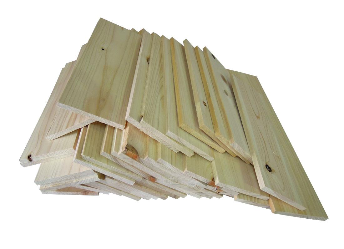 【送料無料】 DIY木材素材 厚み調整済ひのき 7kg 自作 ハンドメイド 木工 端材 通販 renovation こだわりインテリア 棚作り 材料 ワイン箱作り