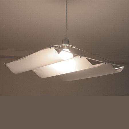 Onda-M pendant lamp【TC】【DIC】【取寄せ品】 新生活