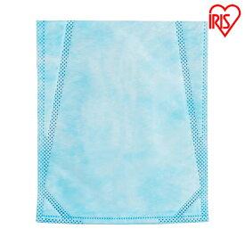 スティッククリーナーi10 別売ダストパック ブルー FDPAG36 ゴミパック 使い捨て ダストパック クリーナー 掃除 掃除機用 掃除機 ゴミバッグ アイリスオーヤマ