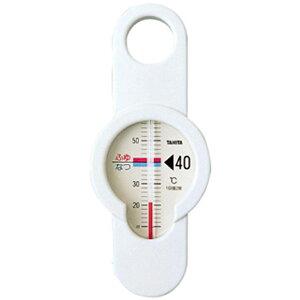 TANITA(タニタ) 湯温計 5416 ホワイト【TC】【K】【湿度計 温度計】 新生活