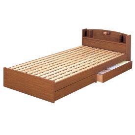 【送料無料】【TD】ECO すのこロングベッド[幅218.5×奥行100cm]14215 寝台 ベッド 寝床 インテリア 寝具 【代引不可】【クロシオ】【取り寄せ品】 新生活 一人
