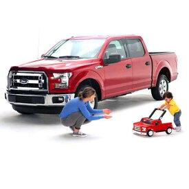 Ford F150フォード・ウォーカー 10630送料無料 Kids2 室内遊具 玩具 ウォーカー Ford 車 外車 ベビー 音楽 お部屋遊び 【D】【B】