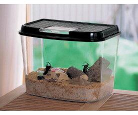飼育ランドジャンボ CY-3L パールブルー・ブラック 昆虫 ペット用品 ペットと暮らす 飼育 生活用品 アイリスオーヤマ 新生活