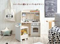 ままごとキッチンMiniCook4(ミニクック4)5色対応