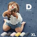 【割引クーポン配布中】ラッピング無料【コットン100%/手洗いOK】D BY DADWAY(ディーバイダッドウェイ) イブル XLサ…