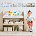 2歳の子供でも楽しくお片付けできるおもちゃ収納のおすすめは?