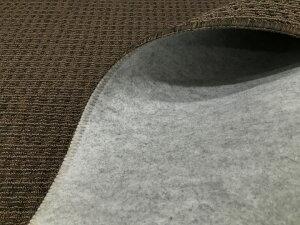 【送料無料】防炎・防音・抗菌・防臭・6畳・6帖・261×352cm・カーペット・絨毯(じゅうたん)【品名:ルモンド】ループパイル