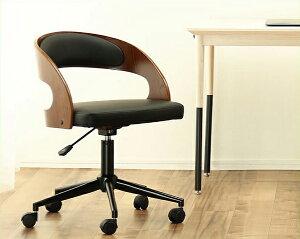 曲線が美しい知的で上品なデスクチェア学習チェア学習椅子学習イス