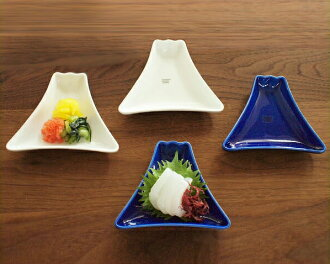 essence (extract) Haruyama bean plate (four pieces of sets) dish tableware Hasami firing kitchen goods gift present present kitchen miscellaneous goods kitchen utensils kitchen article newly-married couple celebration housewarming wedding present moving