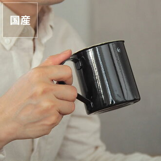 The image of glocalstandardproducts swallows simple mug Cup L