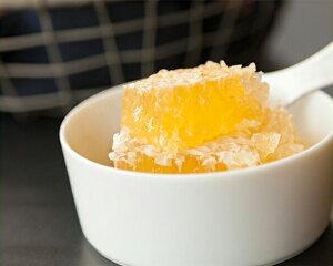 HONEY MARKS(ハニーマークス)コムハニー(340g)母の日 はちみつ ハチミツ 蜂蜜 巣蜜 ハチの巣 蜂の巣 巣はちみつ ホットケーキ デザート スイーツ ビタミン ミネラル お料理 クッキング パン