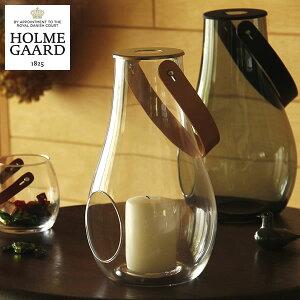 HOLMEGAARD(ホルムガード)デザインウィズライト ランタン高さ29cm クリア雑貨 ギフト 贈り物