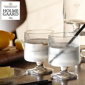 HOLMEGAARD(ホルムガード)スタブグラス210ml4個セット