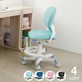 オカムラ テクノキッズチェア ステラ ソフトレザータイプ 学習椅子 学習チェア おすすめ