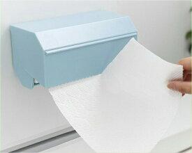 ideaco(イデアコ)キッチンタオルディスペンサー(1個)キッチンペーパーホルダー キッチン収納 マグネットホルダー キッチン用品