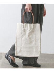 [Rakuten BRAND AVENUE]amiacalvapaperbag(T) かぐれ カグレ バッグ【送料無料】