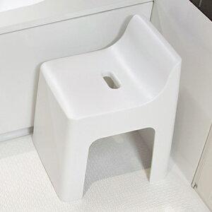 RETTO ハイチェア ホワイト RETHCH tou-iwt-4980356017562 洗面・バス用商品 風呂イス/洗面器 お洒落 オシャレ おしゃれ 人気 おすすめ 送料無料