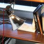 クリップライトFactory-clip-S(ファクトリークリップ)1灯照明ARTWORKSTUDIO(アートワークスタジオ)デスクライト北欧系白熱灯