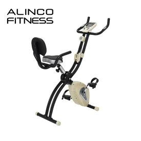アルインコ(ALINCO) コンフォートバイク AFB4419CX クロスバイク エクササイズバイク フィットネスバイク 【送料無料】