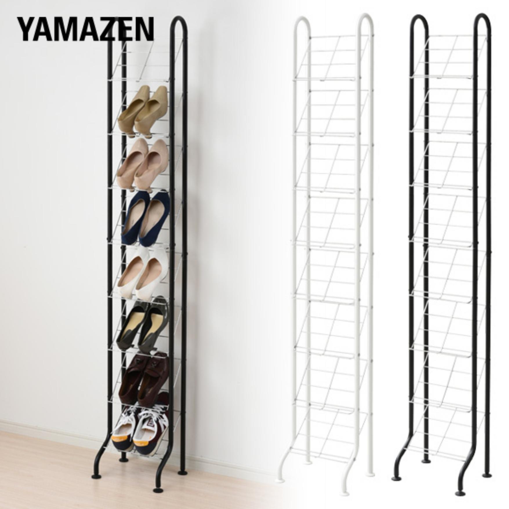 楽天市場】狭い 玄関 靴 収納の通販