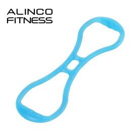 アルインコ(ALINCO) マルチチューブ(HARD/負荷10kg) EXG114A ブルー チューブ ストレッチ エクササイズ フィットネス