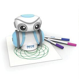 プログラミングロボット ARTIE アーティー EI1125 プログラミング 知育玩具 おもちゃ コーディング プログラミング教材 小学生 Educational Insights 【送料無料】