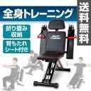 スマイル(SMILE) マルチトレーナー SE1520 ブラック トレーニングマシン トレーニングマシーン フィットネスマシン フ…