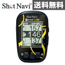 ショットナビ ショットナビ(Shot Navi) ゴルフナビ NEO2 Lite GPS 距離計測器 SN-NEO2 Lite GPSゴルフナビ ゴルフ 距離計...