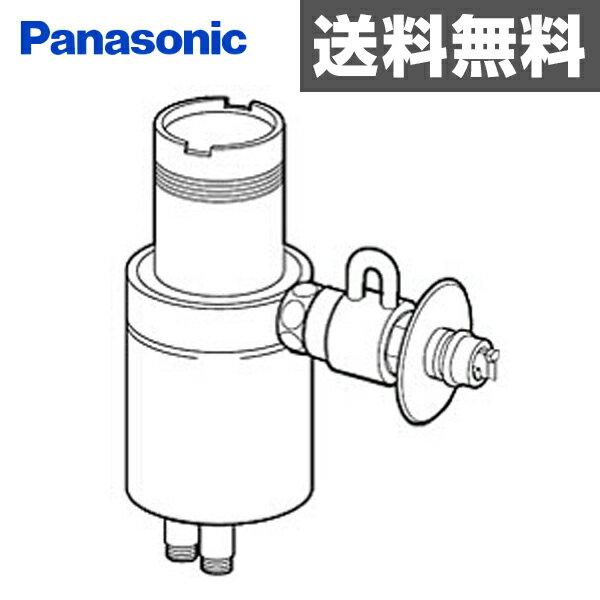 パナソニック(Panasonic) 食器洗い乾燥機用分岐栓 CB-STKB6 ナショナル National 水栓 【送料無料】