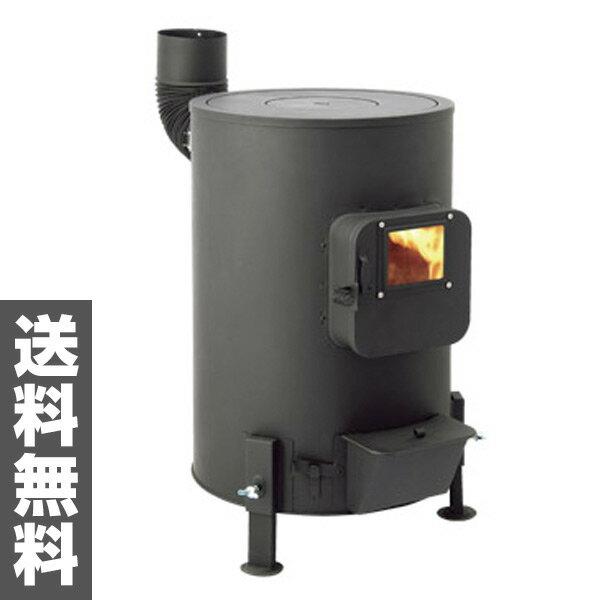 HONMA(ホンマ製作所) ストーブカマド SKS-410 カマド かまど 釜戸 薪ストーブ 【送料無料】