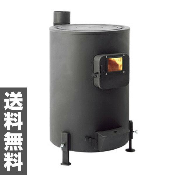 HONMA(ホンマ製作所) ストーブカマド SKS-510 カマド かまど 釜戸 薪ストーブ 【送料無料】