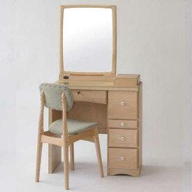 実売価格はさらにお安く【卸】価格はお問い合わせ下さい。【卸】 フェアリーテール 一面鏡 ドレッサー 鏡台 化粧台 SEK-3185