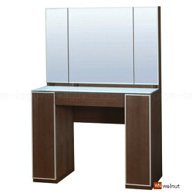 テーブル デスク コンパクト ロータイプ 姫系 ワゴン 可愛い ライト 白 アンティーク ミニ実売価格はさらにお安く【卸】価格はお問い合わせ下さい。松永家具 (matsunaga) piatto ピアット ドレッサー95 三面鏡 さんめんきょう (卸)