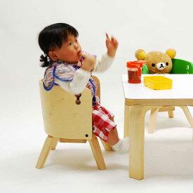 ベビーチェアー CAROTA mini カロタ ミニ【CRT-02L】【送料無料】株式会社Sdi