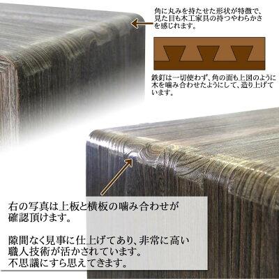桐タンス総桐7段着物和たんす整理たんす小袖たんすリフォーム洗いたとう紙伝統的工芸品高級オーダー着物紀州たんす蟻組べた底ぬめだし木くぎ無垢