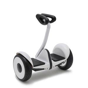 バランススクーター セグウェイ セグウェイミニ 電動スケボー 電動スクーター ミニセグウェイ 電動スケートボード 006(MI9 フットバー付き)