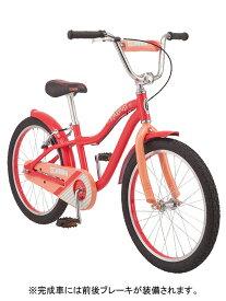 ★【260】小キズあり SCHWINN シュウィン STARDUST スターダスト レッド 20インチ 子供用自転車 2019年モデル ZSX25402