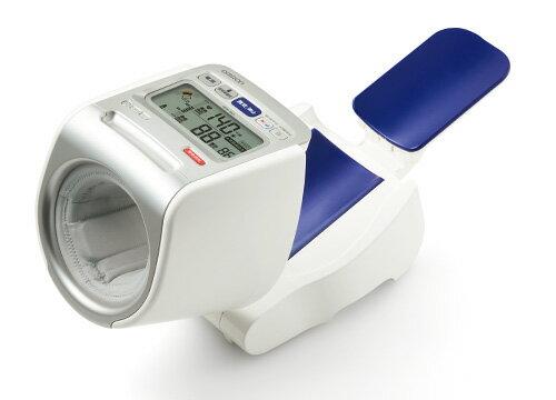 【80】即納OK HEM-1021 オムロン OMRON デジタル自動血圧計 上腕式血圧計【楽天あんしん延長保証加入可能】【kk9n0d18p】HEM1021