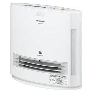 【160】DS-FKX1205-W パナソニック Panasonic 加湿機能付きセラミックファンヒーター【楽天あんしん延長保証加入可能】【kk9n0d18p】