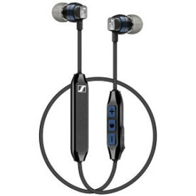 ★【80】CX6.00BT ゼンハイザー SENNHEISER Bluetooth対応 カナル型ワイヤレスイヤフォン CX600BT【楽天あんしん延長保証加入可能】
