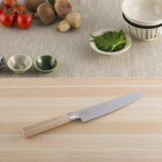 5 sun of Mikizo Hashimoto double-edged blade kitchen knives