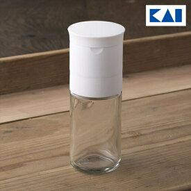 KHS セラミック ソルトミル FP5161 ギフト プレゼント