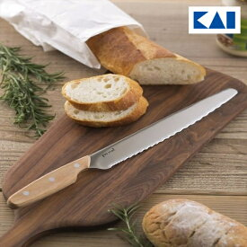【 送料無料 】 ブレッドナイフ pas mal WAVECUT(パマル ウェーブカット) AB5630 ギフト プレゼント