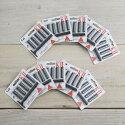 KAI-K22枚刃替刃式カミソリ10個おまとめセット