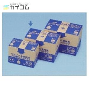 リサイクル業務用ゴミ袋 ボックスタイプ 70L サイズ : 800×930×0.023mm 入数 : 400
