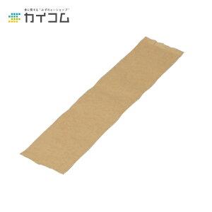 フランスパン袋(中) クラフトサイズ : 120×70×(575+18)mm入数 : 500単価 : 14.4円(税抜)